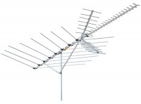 Channel Master Deep Fringe Broadband Antenna